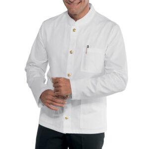 Coreana Rasatello Bianco 100 % Cotton