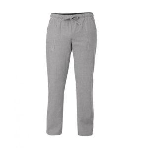 Pantalone Alan Sale E Pepe Con Elastico In Vita