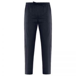 Pantaloni Enrico Gessato 100% Cotone
