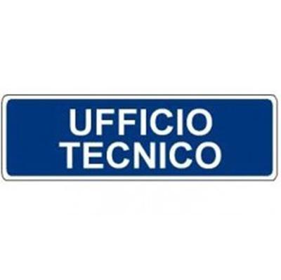 Cartello Ufficio Acquisti 350×125