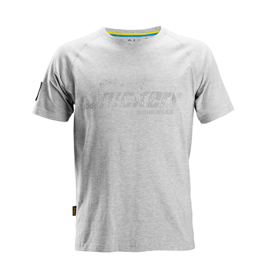 T- Shirt Snickers Mezza Manica