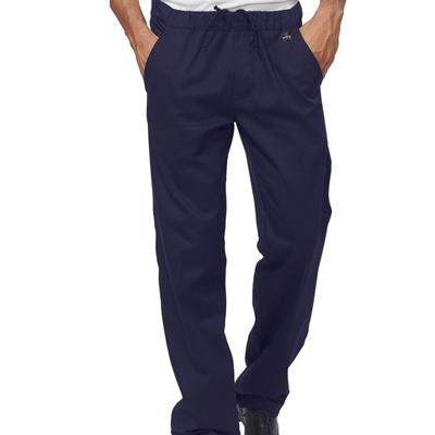 Pantalone Josh Elastico In Vita E Coulisse