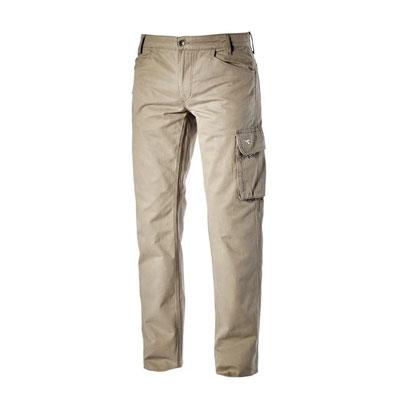 Pantalone Trade Diadora 100% Cotone