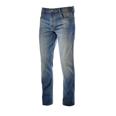 Pantalone Jeans Stone Diadora 5 Pkt