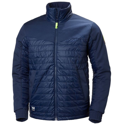 Giacca Invernale Aker Insulated Helly Hansen