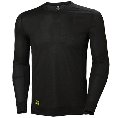 T-shirt Intimo Termico Manica Lunga Lifa Dry H/h