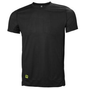 T-shirt Intimo Termico Helly Hansen Lifa Manica Corta