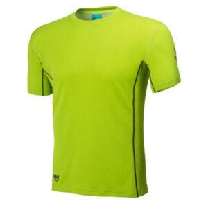 T-shirt Tecnica Manica Corta Magni