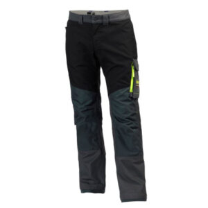 Pantalone Aker Work Pant Doppio Colore Helly Hansen