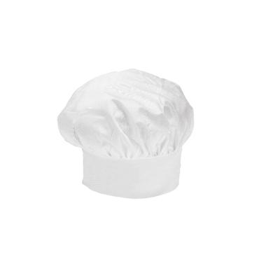 Cappello Da Cuoco Giblor's Bianco