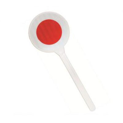 Paletta Pvc Rosso/rosso