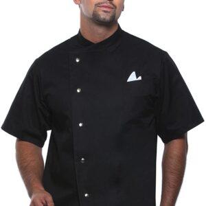 Giacca Da Cuoco Karlowsky Lavaggio 90°