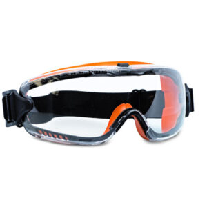 Occhiale Maschera Defendor Xl Orange