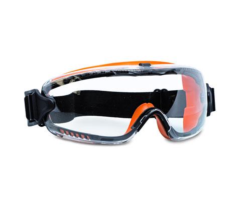 Occhiale Maschera Defendor Xl Orange