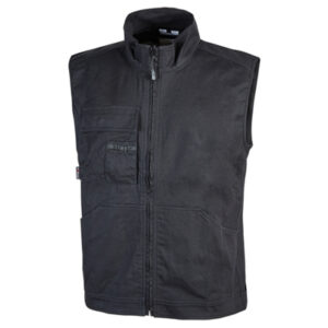 Gilet Da Lavoro U-power Wave Stretch