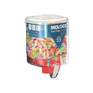 Ricarica Moldexstation 250 Paia 35db