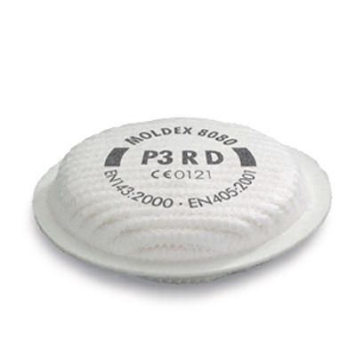 Filtro A Polvere P3 Per Serie 8000