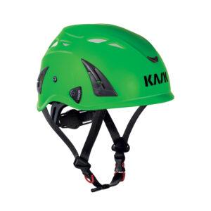 Elmetto Da Lavoro Kask Plasma Vari Colori E Accessori – Verde Chiaro