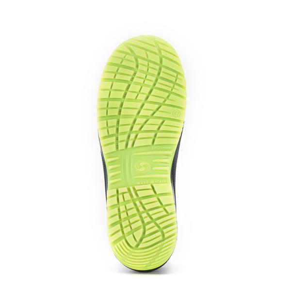 scarpe da lavoro alte sicton cuban ritmo s3 suola