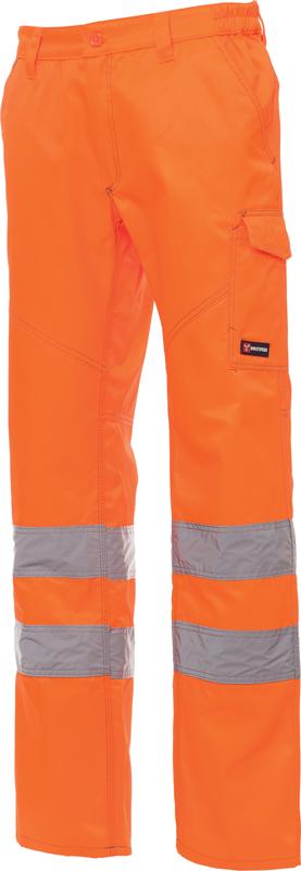 Pantalone Da Lavoro Ad Alta Visibilità Payper Charter