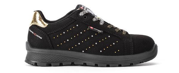 scarpa antinfortunistica donna sixton boma s3 lato 1