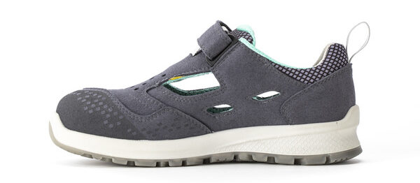 scarpe antinfortunistiche donna sixton belvedere s1p lato 2